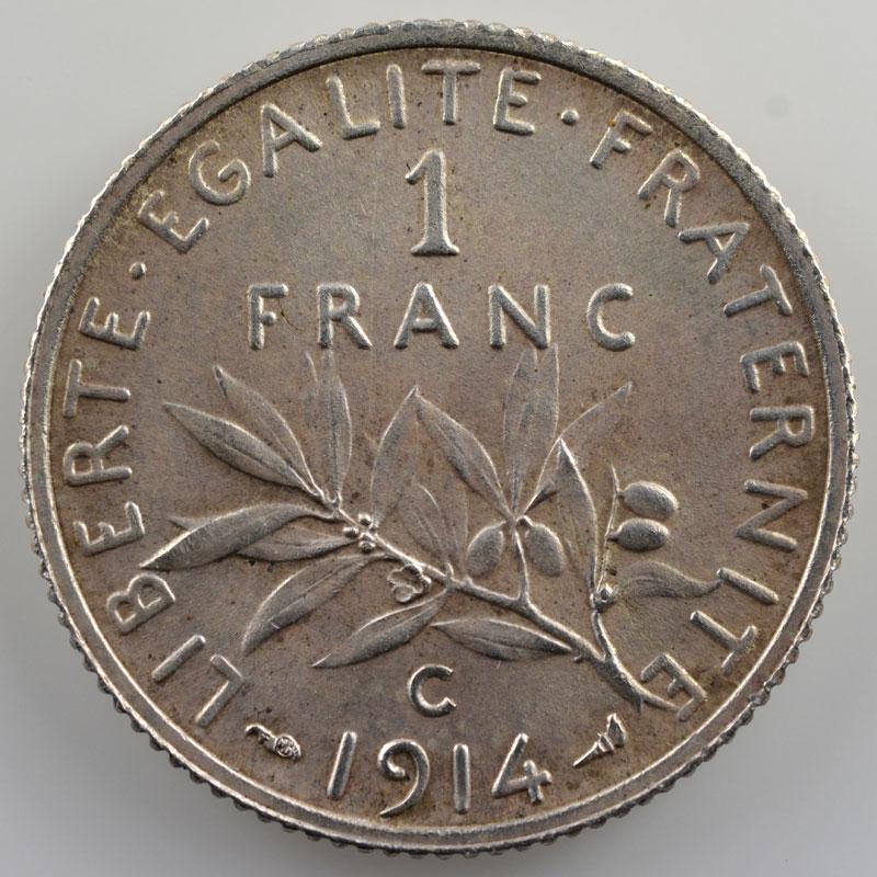 1914 C  (Castelsarrasin)    SUP