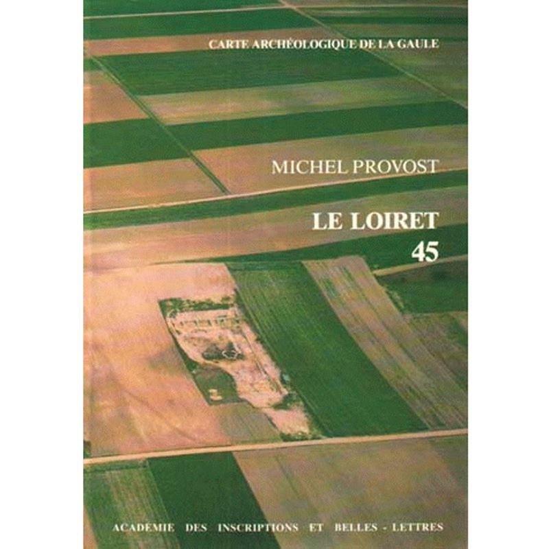 45   Le Loiret