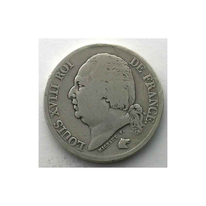 1824 A  (Paris)    B/TB