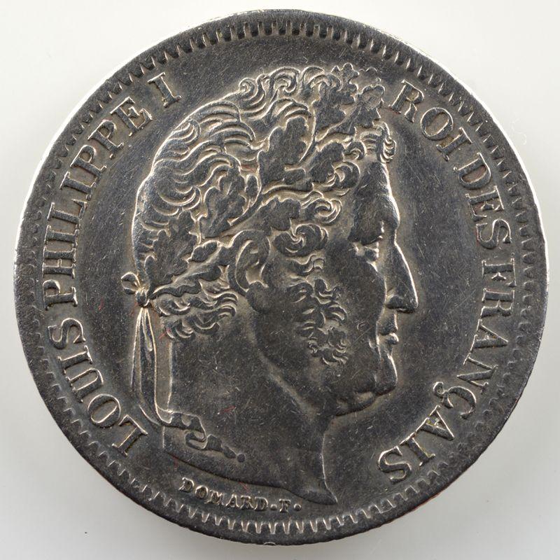 1833 W  (Lille)    TTB
