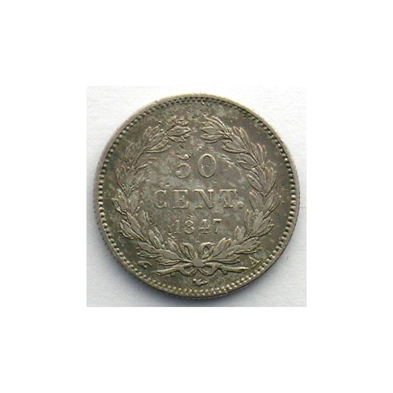 1847 A  (Paris)    TB+