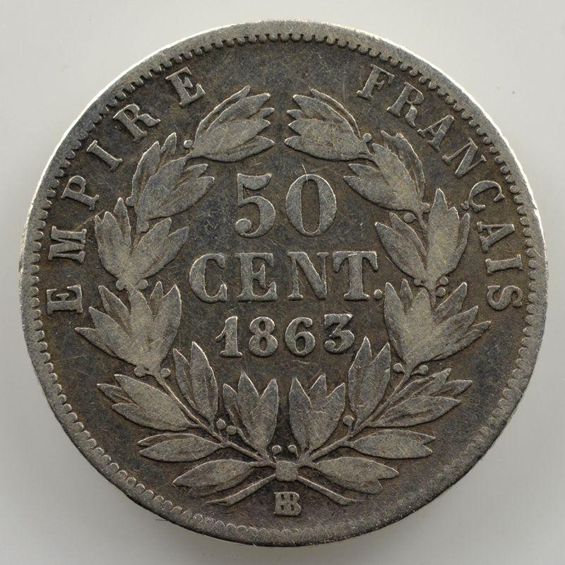 1863 BB  (Strasbourg)    TB