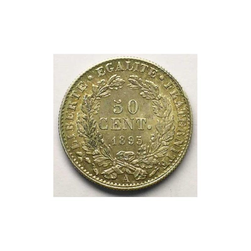 1895 A  (Paris)    SUP/FDC