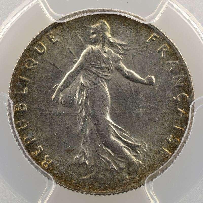 1906    PCGS-MS64    pr.FDC