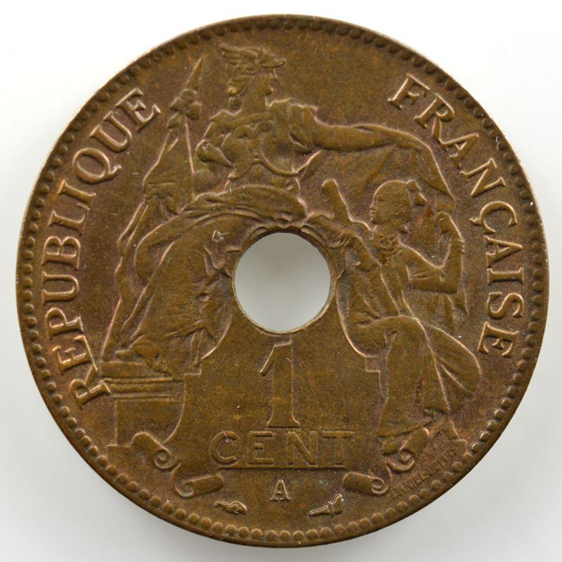Lec.53   1 Cent.   1898 A    SUP