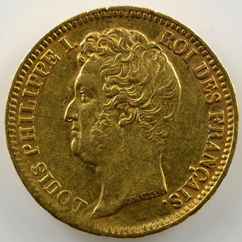 1831 W  (Lille)    TTB