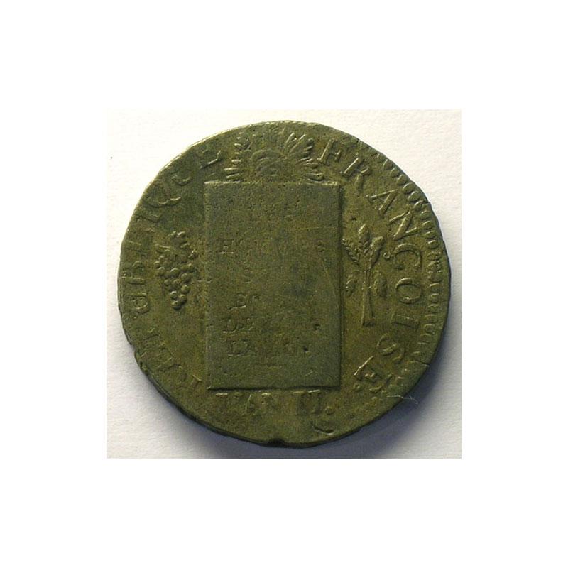 1793 W  (Lille)    TB