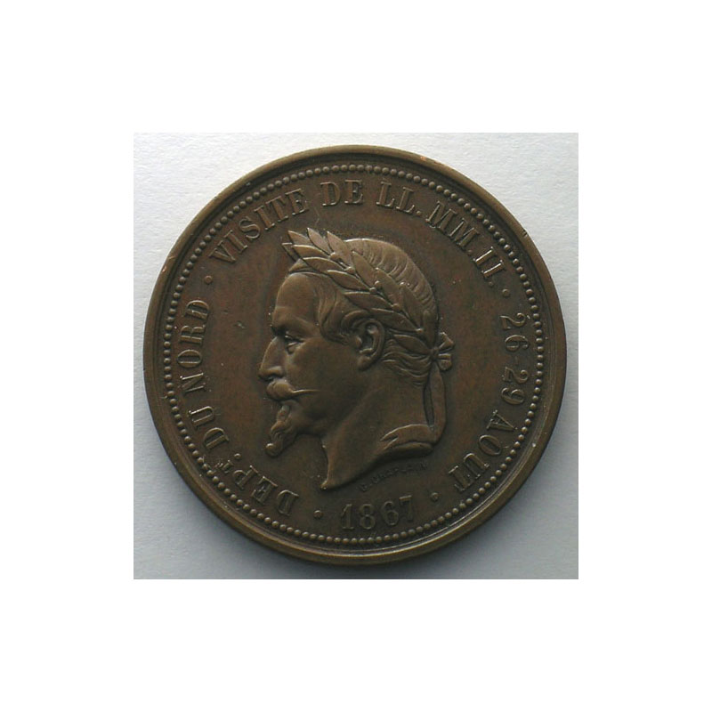 Numismatique du commerce et de l 39 artisanat chambre de for Chambre de commerce artisanat