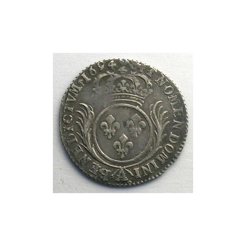 1694 A  (Paris)  réf.    TTB