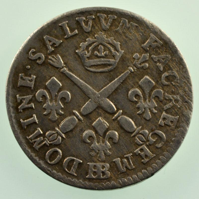 1704 BB (Strasbourg)    TTB