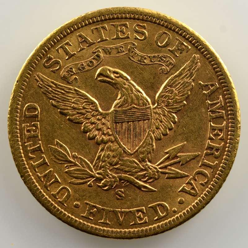 1901 S  (San Francisco)    TTB
