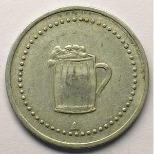 (Choppe de Bière)   Al, R   25 mm   TTB