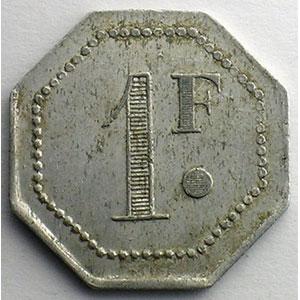 1 F   Alu, 8  24 mm    TB+