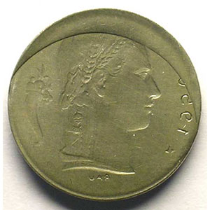 1 Franc   1950    SUP