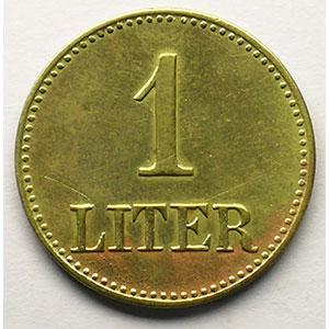 1 LITER   Lt,R,   23 mm   TTB