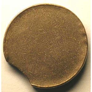 10 Francs Mathieu    TTB