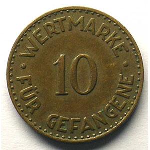 10 (Pf)   1927    TTB