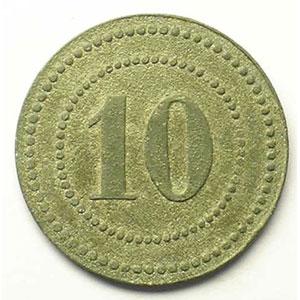 10 (Pf)    TTB