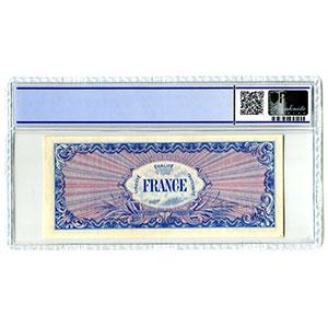 1000 Francs   1944 série 2    SPL+    PCGS- Choice UNC64