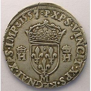 1557 M  (Toulouse)    TTB+
