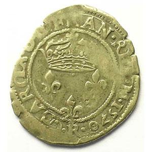 1570 R (Saint-André de Villeneuve-lès-Avignon)    TB+