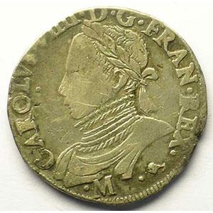 1575 M (Toulouse)    TB+