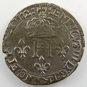 1582 D  (Lyon)    TTB
