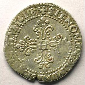 1587 A (Paris)    TB+/TTB