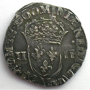 1592 A (Paris)    TTB
