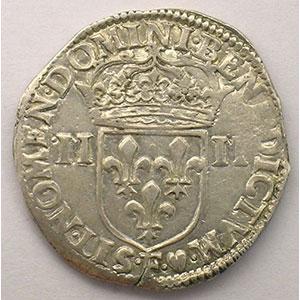 1642 F  (Angers)    TTB+/SUP