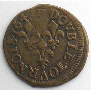 1643 H  (La Rochelle)    TB+