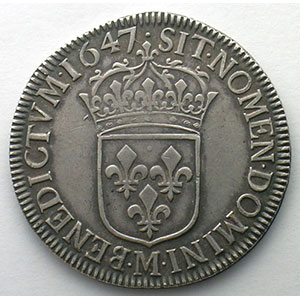 1647 M  (Toulouse)    TTB+