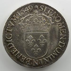 1649 N  (Montpellier)    TTB
