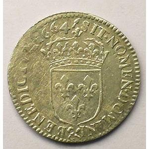 1664 &  (Aix)    TTB