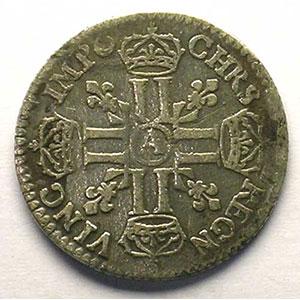 1691 A  (Paris)    TB