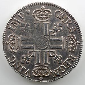 1691 X  (Amiens)  flan neuf    TTB/TTB+