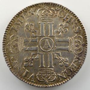 1692 A  (Paris)  réf.    TTB+