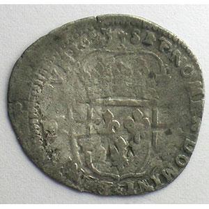 1693 (ou 95) Y  Bourges    TB