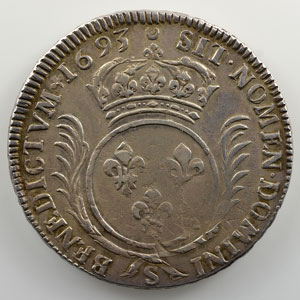 1693 S  (Reims)  réf.    TTB