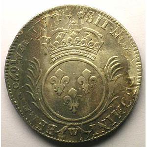 1694 W  (Lille)  réf.    TTB+/SUP