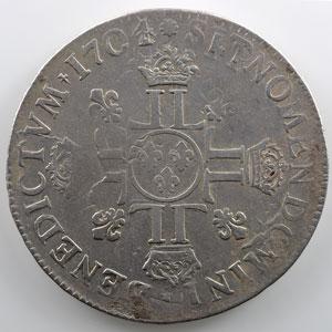 1704 I  (Limoges)  réf.    TB/TB+