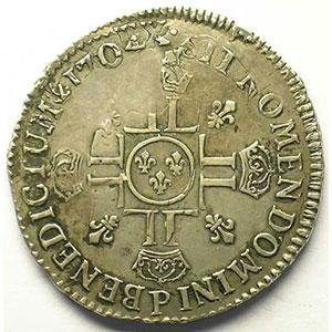 1704 P  réf.  (Dijon)    TTB
