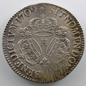 1709 H  (La Rochelle)    TTB