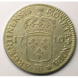 1710 BB  (Strasbourg)    TB+