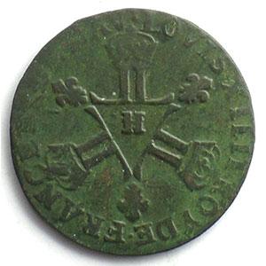 1710 H  (La Rochelle)    TB