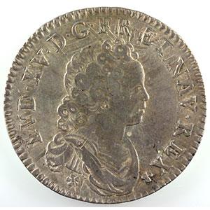 1716 A  réf.  (Paris)    TTB/TTB+