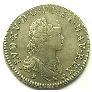 1716 B  réf.  (Rouen)    TTB
