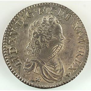 1716 X  réf.  (Amiens)    TTB+/SUP