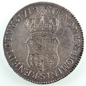 1718 S  (Reims)    TTB/TTB+