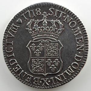 1718 X  (Amiens)    TB+/TTB